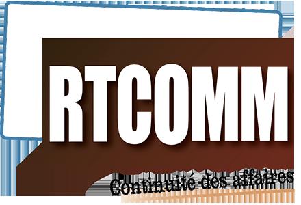 Logo RTCOMM